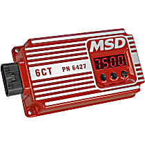MSD 6427 Ignition Box - Direct Fit, Sold individually