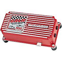 MSD 6430 Ignition Box - Universal, Sold individually