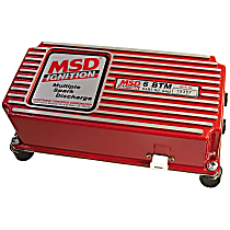 6462 Ignition Box - Universal, Sold individually