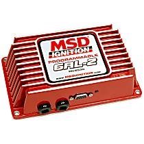 MSD 6530 Ignition Box - Universal, Sold individually