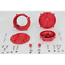 MSD 7445 Cap and Rotor - Universal, Sold individually