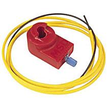MSD 7555 Spark Plug Adapter - Universal