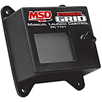 MSD 7751 Launch Control