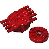 8017 Cap and Rotor - Universal, Sold individually
