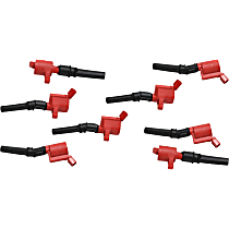 82428 Ignition Coil - Set of 8