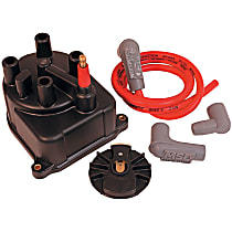 82903 Cap and Rotor - Direct Fit, Kit