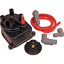 82923 Cap and Rotor - Direct Fit, Sold individually