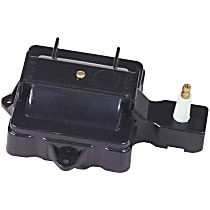 Ignition Coil Cover - Direct Fit