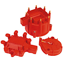 84023 Cap and Rotor - Rynite, Direct Fit, Sold individually