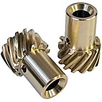 Distributor Gear - Bronze, Universal