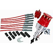 Performance Ignition Kit - Universal, Kit