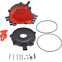 84811 Cap and Rotor - Direct Fit, Sold individually