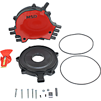 MSD 84811 Cap and Rotor - Direct Fit, Sold individually