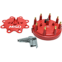 8482 Cap and Rotor - Direct Fit, Sold individually