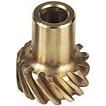 85631 Distributor Gear - Bronze, Universal