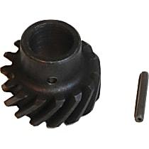 85834 Distributor Gear - Steel, Direct Fit