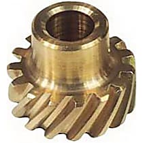 MSD 8583 Distributor Gear - Bronze, Direct Fit