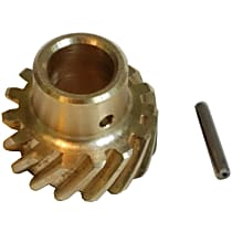 MSD 8585 Distributor Gear - Bronze, Direct Fit
