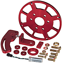 8620 Crankshaft Trigger Kit