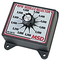 8670 Timing Control Selector Switch