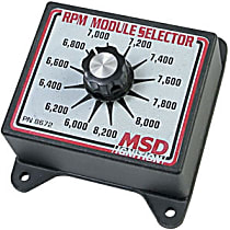 8672 Timing Control Selector Switch