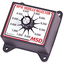 8673 Timing Control Selector Switch