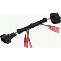 88812 Ignition Box Wiring Harness