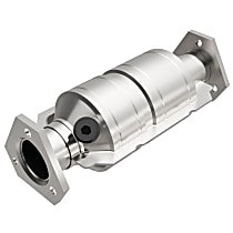 22918 Catalytic Converter - 46-State Legal (Cannot ship to CA, CO, NY or ME)