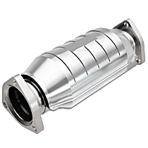 22927 Catalytic Converter - 46-State Legal (Cannot ship to CA, CO, NY or ME)