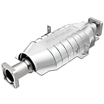 23503 Catalytic Converter - 46-State Legal (Cannot ship to CA, CO, NY or ME)