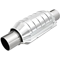 444205 Catalytic Converter - 50-State Legal