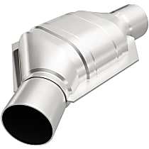 Catalytic Converter - 50-State Legal Front