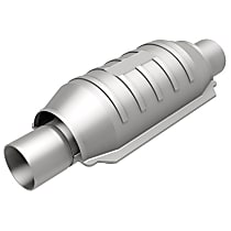 53004 Catalytic Converter - 46-State Legal (Cannot ship to CA, CO, NY or ME)