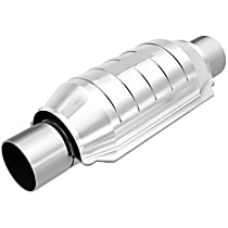 53006 Catalytic Converter - 46-State Legal (Cannot ship to CA, CO, NY or ME)