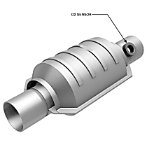 53134 Catalytic Converter - 46-State Legal (Cannot ship to CA, CO, NY or ME)