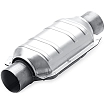 91005 Catalytic Converter - 46-State Legal (Cannot ship to CA, CO, NY or ME)