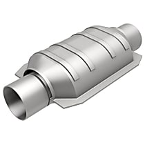 91006 Catalytic Converter - 47-State Legal (Cannot ship to CA, NY or ME)