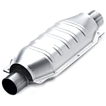 94004 Catalytic Converter - 47-State Legal (Cannot ship to CA, NY or ME)
