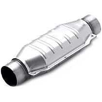 94009 Catalytic Converter - 46-State Legal (Cannot ship to CA, CO, NY or ME)