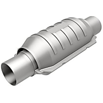 99205HM Catalytic Converter - 47-State Legal (Cannot ship to CA, NY or ME)