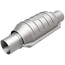 Catalytic Converter - 47-State Legal (Cannot ship to CA, NY or ME) Passenger Side