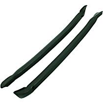 Pillar Post Weatherstrip Seal