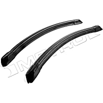 ELP 7003 Weatherstrip Seal - Roof top, Direct Fit, Set of 2