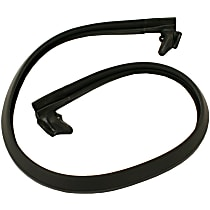 Metro Moulded HD 732 Convertible Top Seal