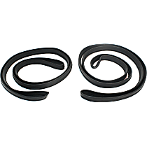 Door Seal - Set of 2