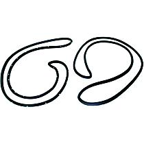 LM 21-B Door Seal - Set of 2
