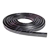 Metro Moulded TK 2328 Hood and Trunk Weatherstrip Seal - Sold individually