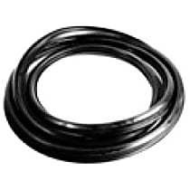 Metro Moulded Weatherstrip Seal - VWS 1105 - Window, Direct Fit, Sold individually