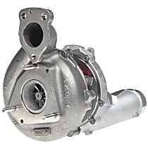 001TC18126000 New Turbocharger