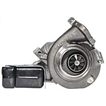001TC21102000 New Turbocharger